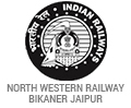 North Western Railway Bikaner and Jaipur